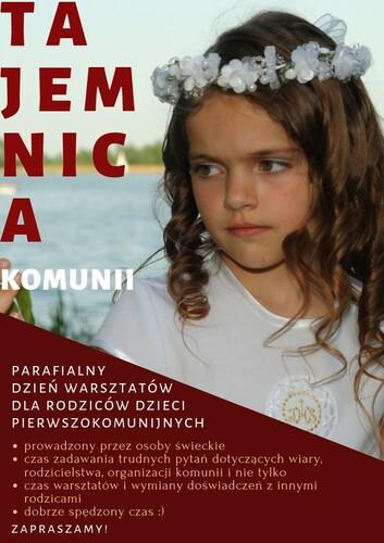 2019-09-tajemnica-komunii---plakat-rodzice